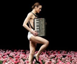 ballet, bausch, and dance image