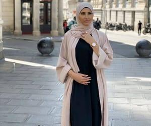 dress, fashion, and muslim image