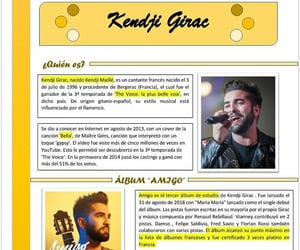 amigo, note, and notas image