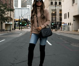 blogger, outfit, and miamiamine image