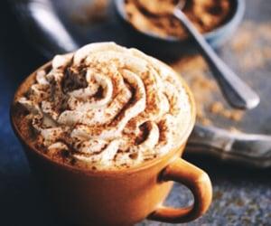Un delicioso café ☕️ para amenizar el día maravilloso lleno de éxitos cuídense besitos 😘