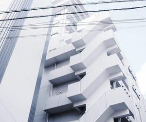 building, tokio, and japan image