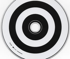 cd, chase, and disc image