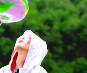 bubbles, kang seulgi, and kang seul-gi image
