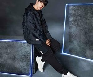 jin, bts, and 방탄소년단 image