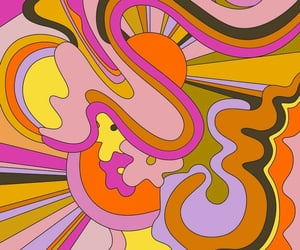 60s, 70s, and art image