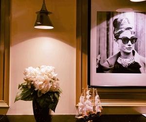 audrey hepburn, Breakfast at Tiffany's, and cinema image