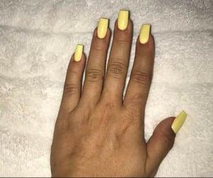 manicure, Sunday, and nails image