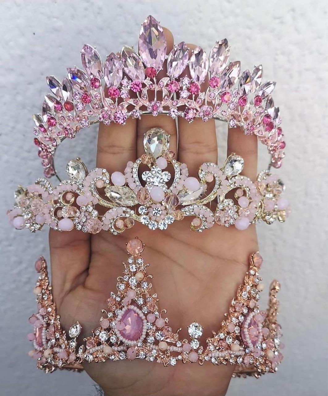 crown, tiara, and jewelry image