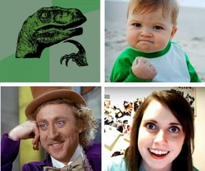 dino, lord of the rings, and Willy Wonka image
