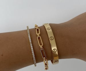 cartier, details, and fashion image