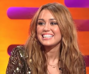 cyrus, hannah montana, and miley image
