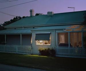 alt, blue, and house image