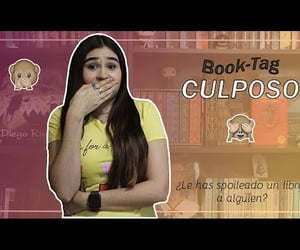 video, youtube, and booktube image