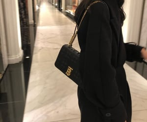 accessories, aesthetic, and Burberry image