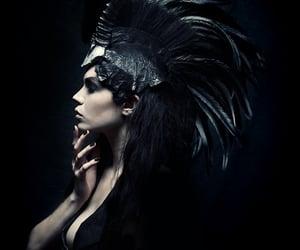 dark, dark fantasy, and fantasy image