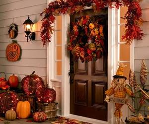 autumn, autumn colors, and autumn colours image