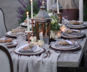 diy home decor, inspiration, and outdoor dining image