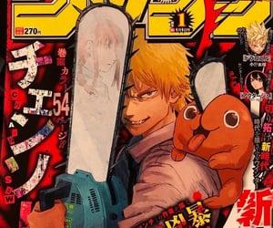 anime, manga panel, and manga image