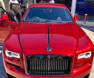 glam, lifestyle, and rollsroyce image