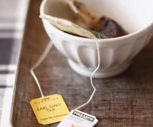 tea and earl grey image