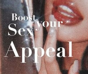 aesthetic, fashion, and sex appeal image
