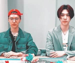 10, wong, and tendery image