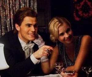 chicago, club, and the vampire diaries image