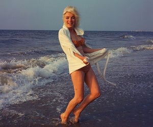 50s, Marilyn Monroe, and 60s image