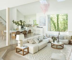 home, interior design, and home decor image