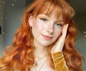 hairstyle, hair inspo, and dyed hair image