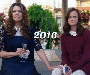 alexis bledel, gif, and gilmore girls image