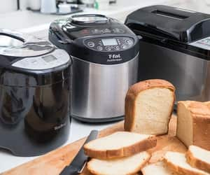 bread makers, bread machines, and cheap bread makers image