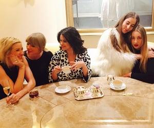 Ellie Goulding, selena gomez, and Taylor Swift image