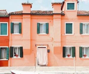 Burano , Venice , Italy