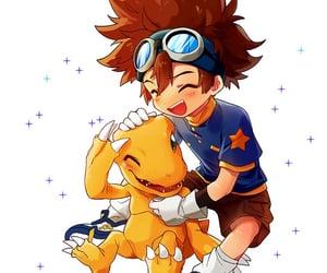 anime, K, and anime boy image