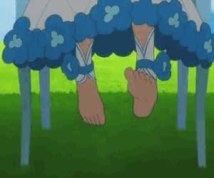 anime, season 2, and anime girl image