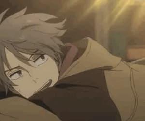 anime, haru, and fugou kenji image