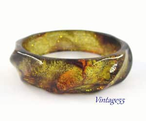 thanksgiving, 8 inch bracelet, and vintage55 on etsy image