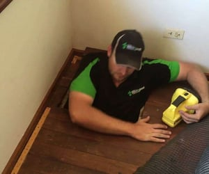home improvement, home inspection, and home inspector training image
