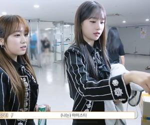 kpop, iz*one, and yuri image