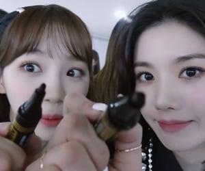 kpop, eunbi, and iz*one image
