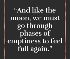 sad quote, sad love quotes, and feeling lost quotes image