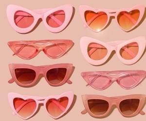 heart, teen and sunglasses