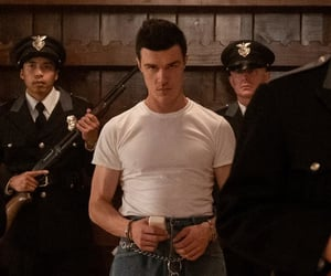 """finn wittrock as edmund tolleson in """"ratched"""""""
