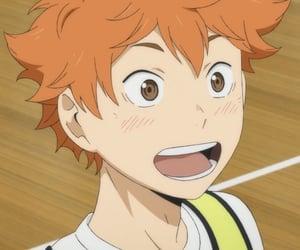 anime, anime boy, and kageyama image