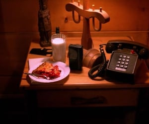 film, Twin Peaks, and david lynch image