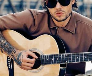celebrities, photoshoot, and Tattoos image