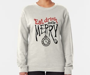 christmas, online shopping, and christmas sweater image