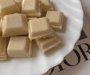 белый шоколад image